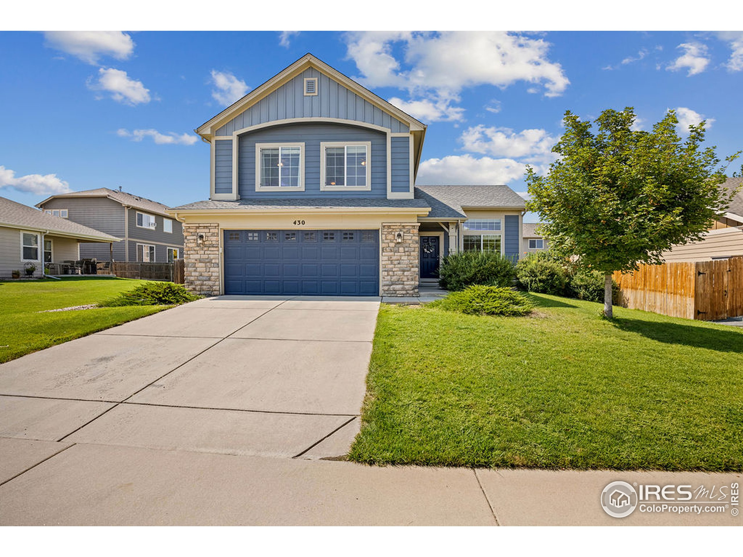 430 Expedition Ln, Johnstown, CO 80534