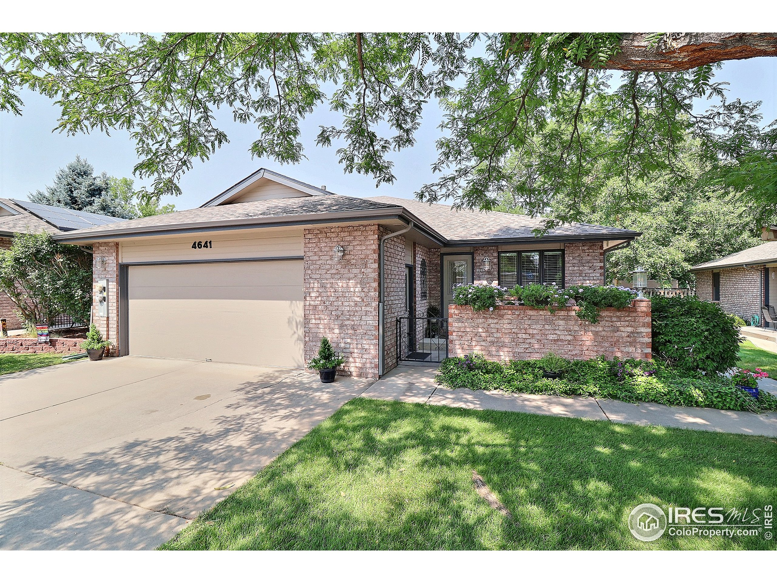 Great Price, Great Home, All Brick with Attached 2-Car Garage.  Come and See It Today!