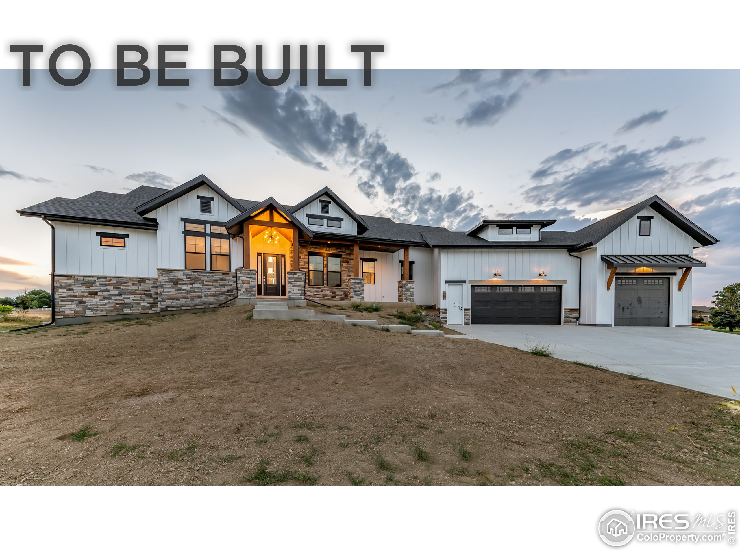 16889 Cattleman's Way, Greeley, CO 80631