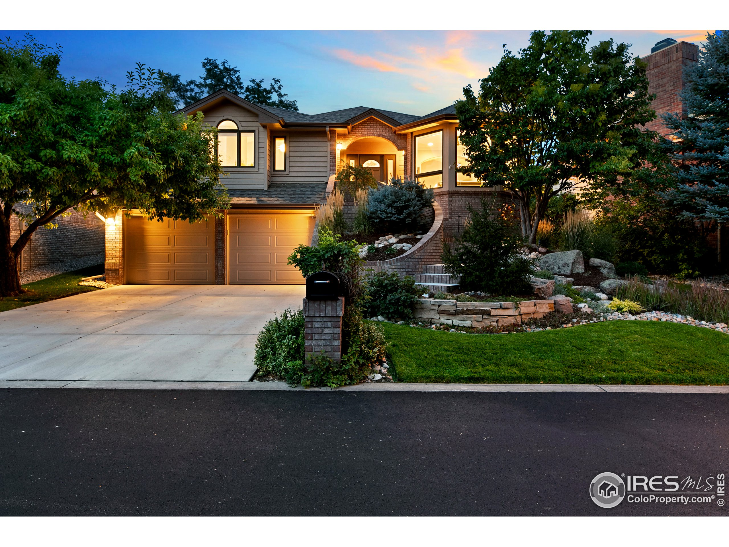 1908 Cottonwood Point Dr, Fort Collins, CO 80524