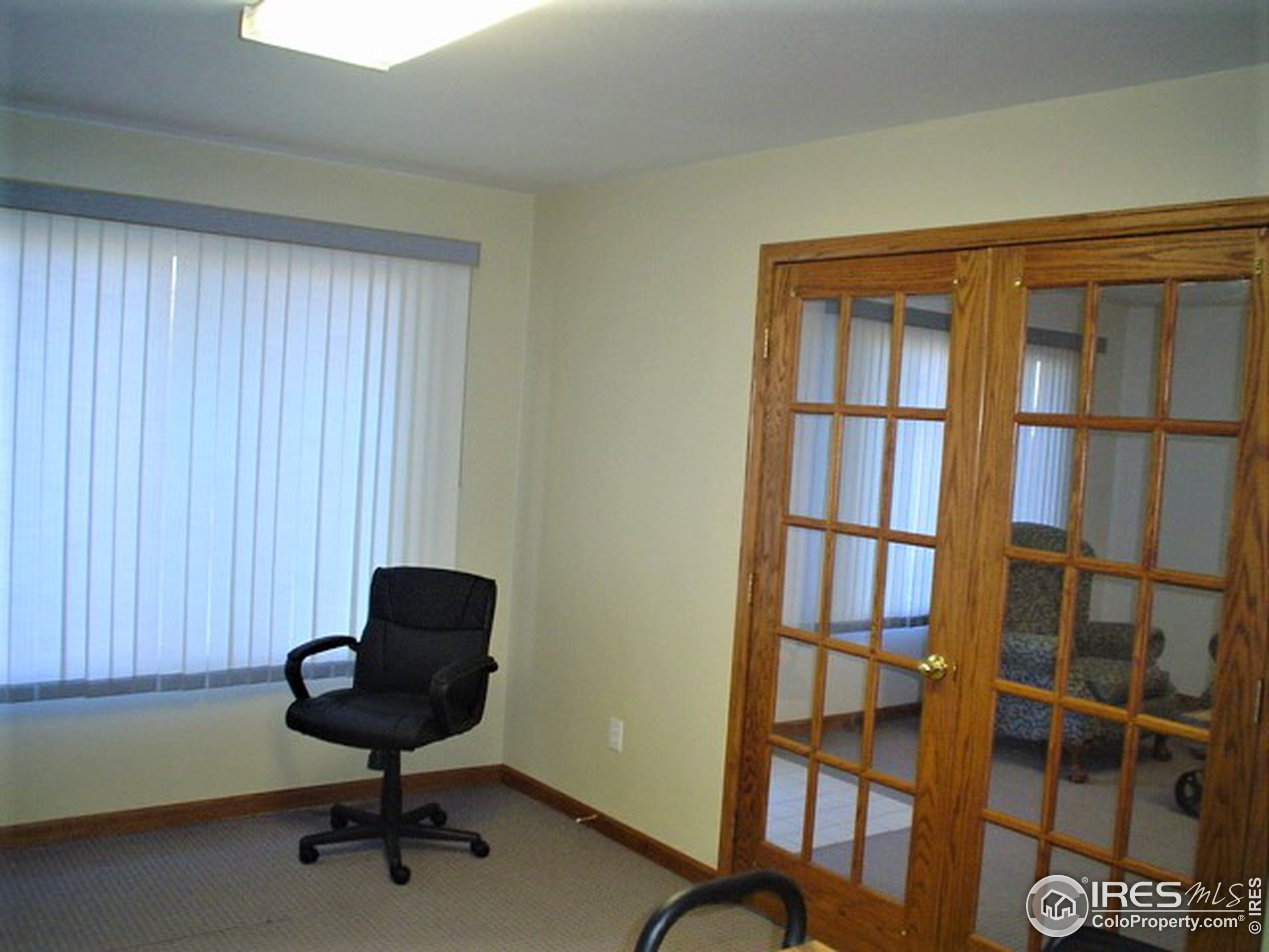 Office 1-Window to front