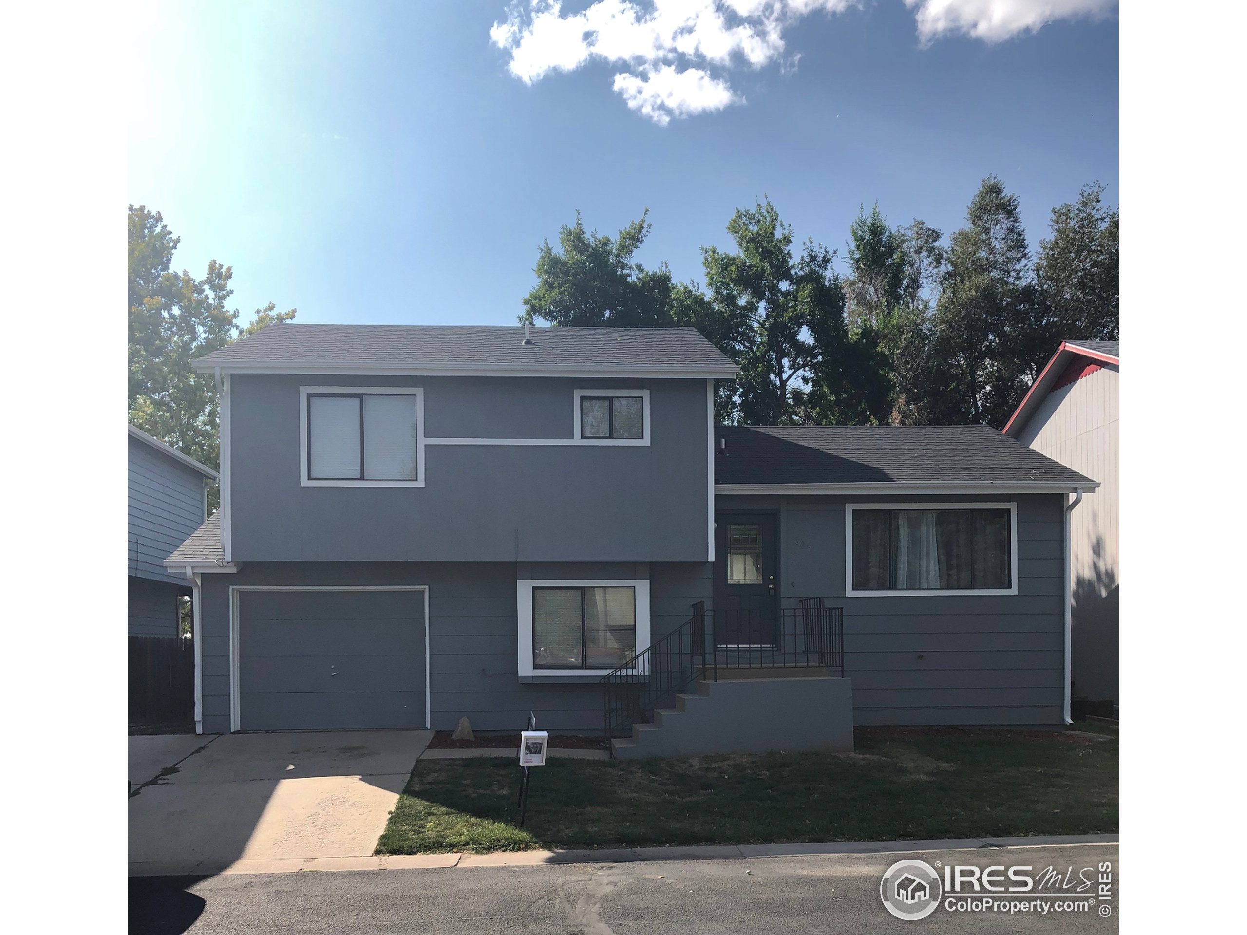 607 Eric St, Fort Collins, CO 80524