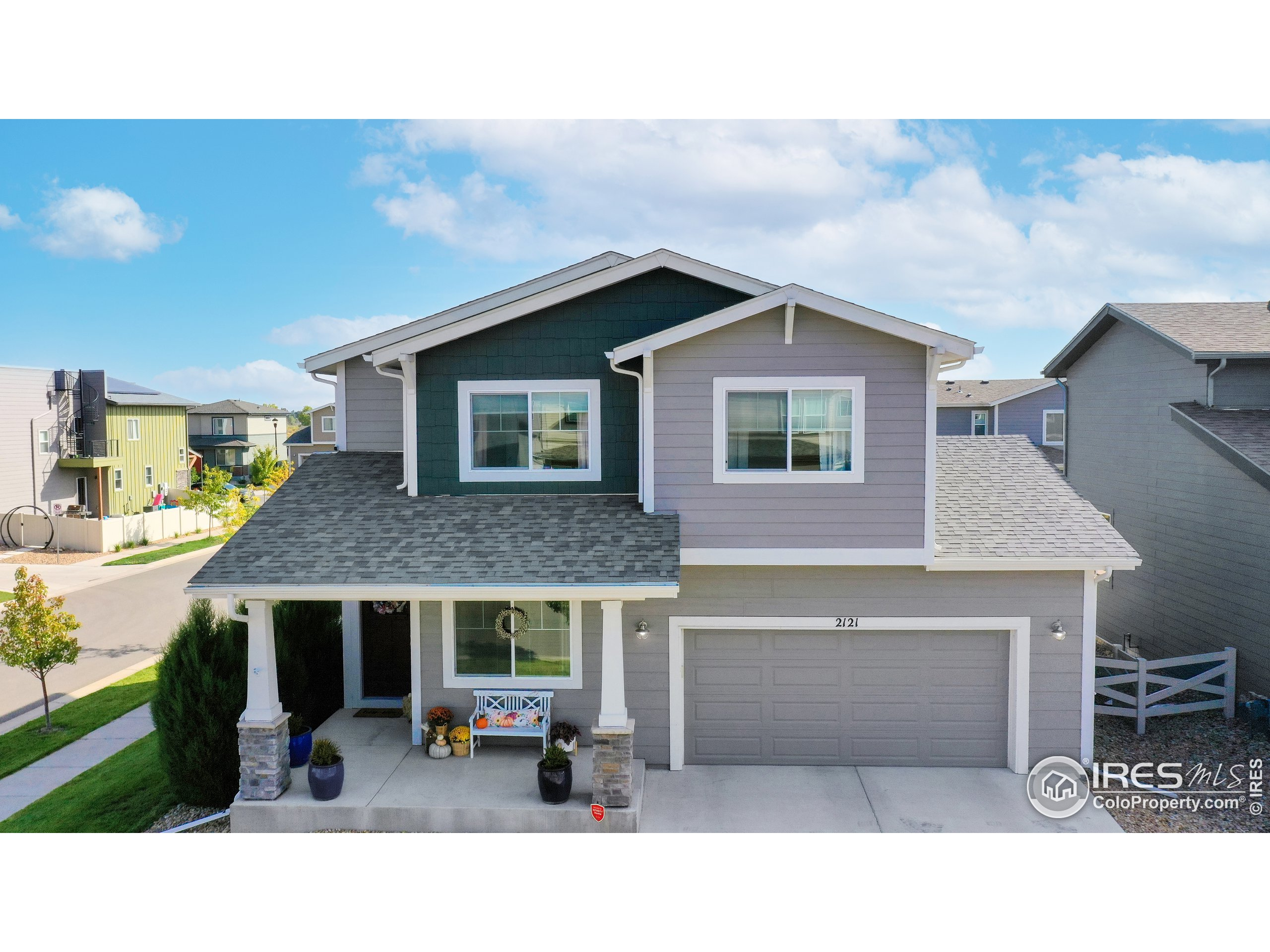 2121 Mackinac St, Fort Collins, CO 80524