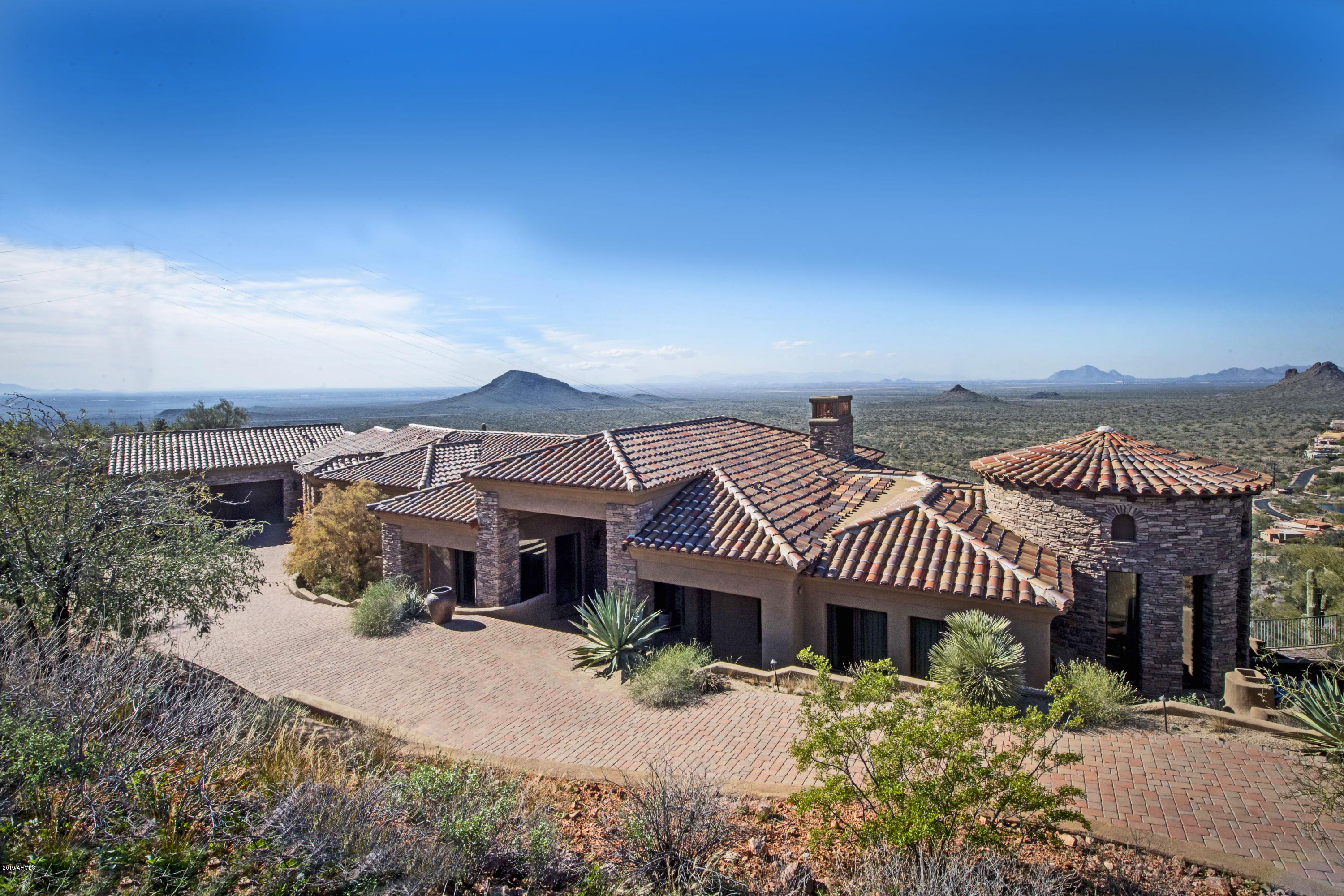 9118 N VISTA VERDE Court, Fountain Hills, AZ 85268, 5 Bedrooms Bedrooms, ,Residential,For Sale,9118 N VISTA VERDE Court,5873462
