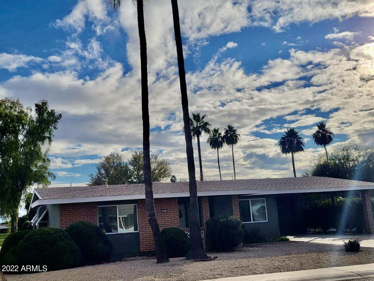 10251 W IRONWOOD Drive, Sun City, AZ 85351, 2 Bedrooms Bedrooms, ,Residential Lease,For Rent,10251 W IRONWOOD Drive,5878210