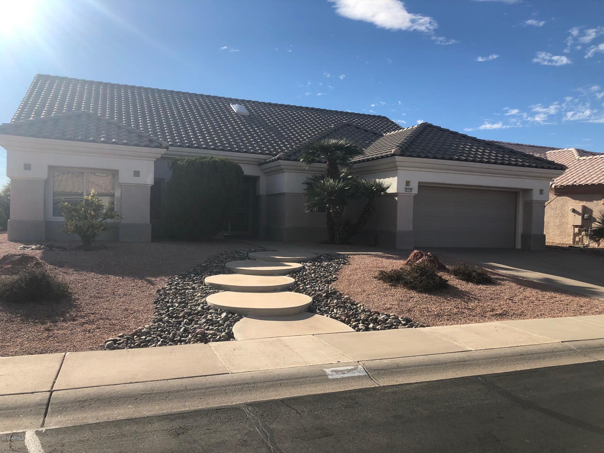 21116 N VERDE RIDGE Drive, Sun City West, AZ 85375, 3 Bedrooms Bedrooms, ,Residential Lease,For Rent,21116 N VERDE RIDGE Drive,5958079