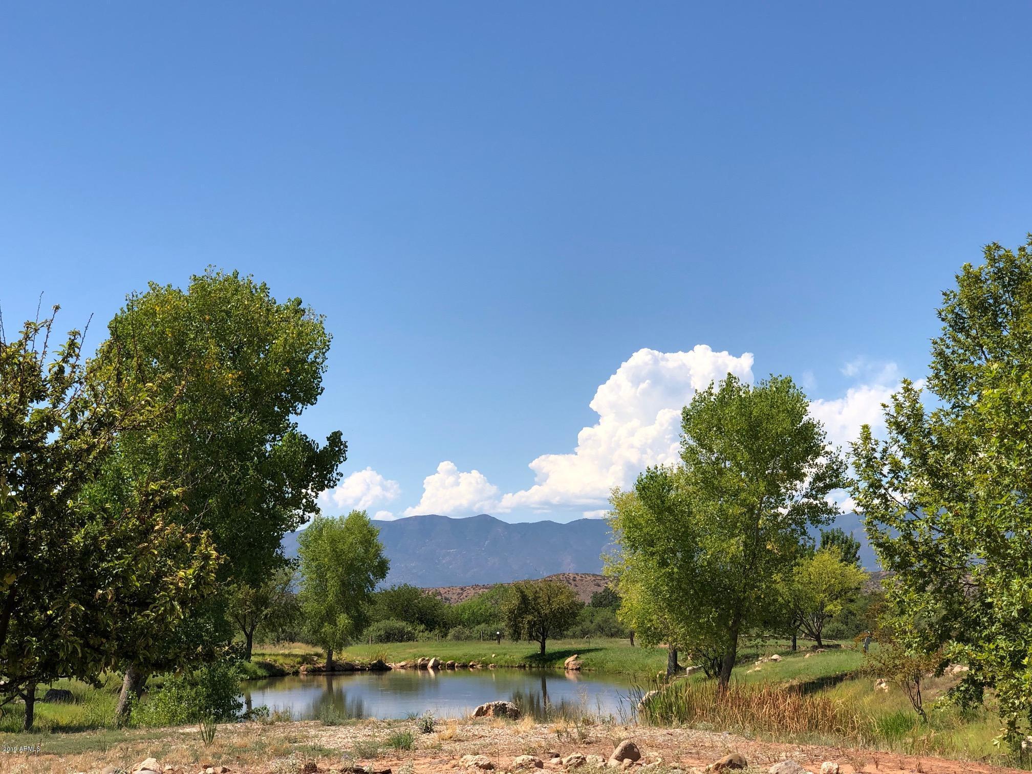 435 S BONITO RANCH Loop # 26, Cornville, AZ 86325, ,Land,For Sale,435 S BONITO RANCH Loop # 26,5982851