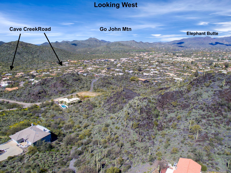 622X E Surrey Drive, Cave Creek, Arizona 85331, ,Land,For Sale,622X E Surrey Drive,5994991