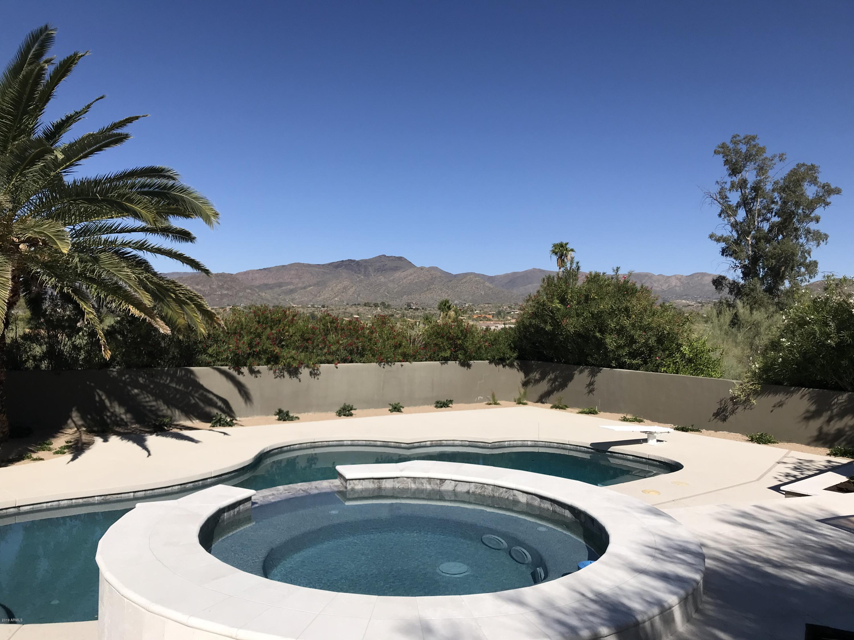 7601 E NONCHALANT Avenue, Carefree, Arizona 85377, 3 Bedrooms Bedrooms, ,Residential Lease,For Rent,7601 E NONCHALANT Avenue,6006489