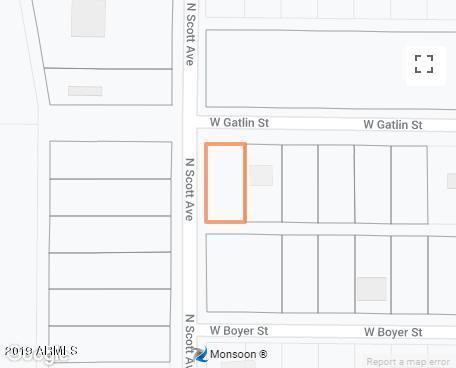 0 W GATLIN Street # 10, Gila Bend, Arizona 85337, ,Land,For Sale,0 W GATLIN Street # 10,6002175