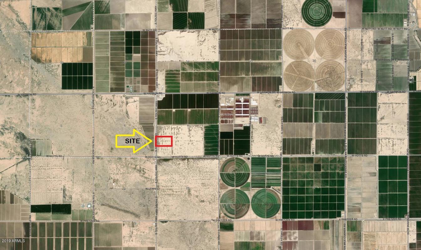22625 S Toltec Road, Eloy, Arizona 85131, ,Land,For Sale,22625 S Toltec Road,6015631