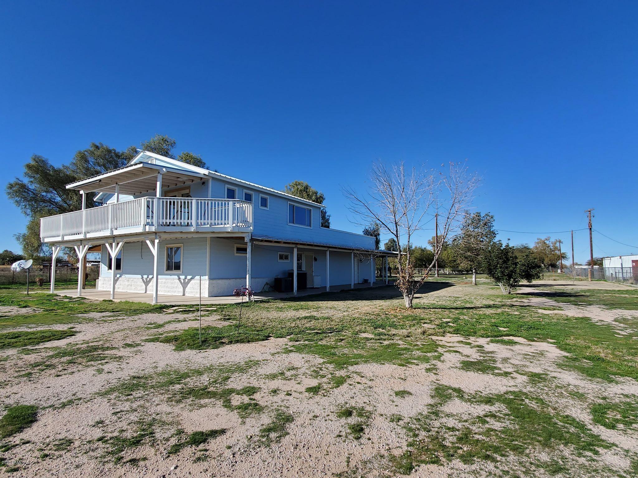 50599 W MAYER Boulevard, Maricopa, Arizona 85139, 4 Bedrooms Bedrooms, ,Residential,For Sale,50599 W MAYER Boulevard,6018342