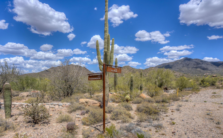 36233 N Rackensack Road, Cave Creek, AZ 85331, ,Land,For Sale,36233 N Rackensack Road,6041999
