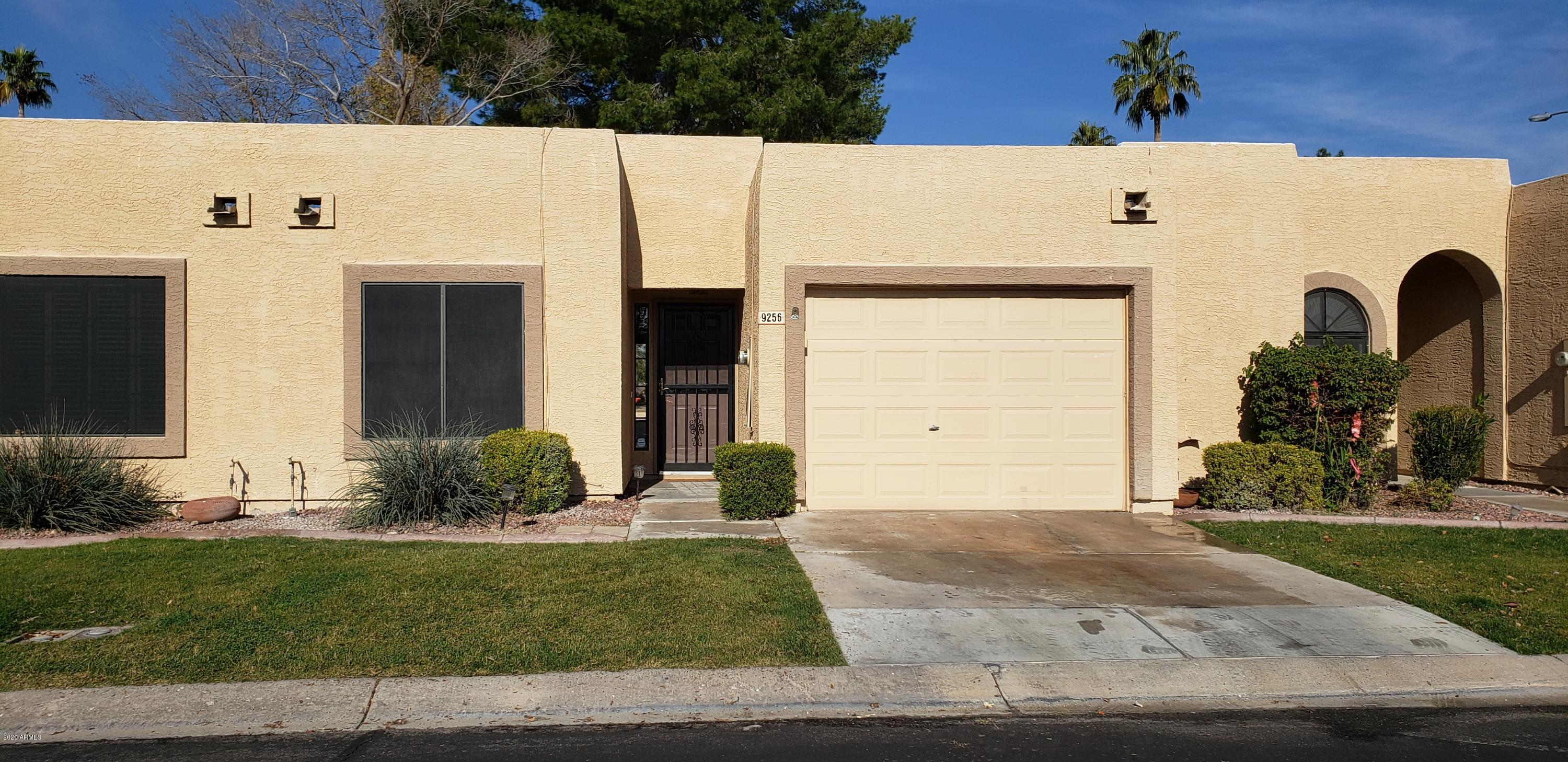 9256 W MORROW Drive, Peoria, Arizona 85382, 2 Bedrooms Bedrooms, ,Residential,For Sale,9256 W MORROW Drive,6027120
