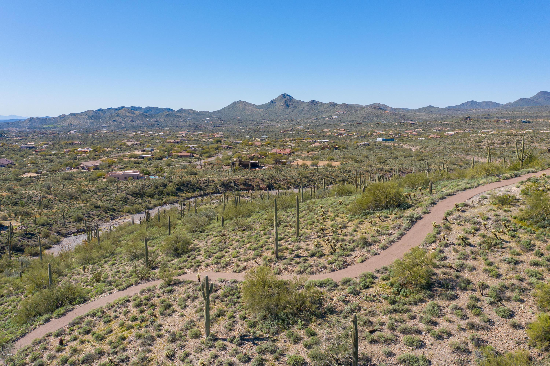 6430 E LINDA Lane # 0, Cave Creek, AZ 85331, ,Land,For Sale,6430 E LINDA Lane # 0,6033295