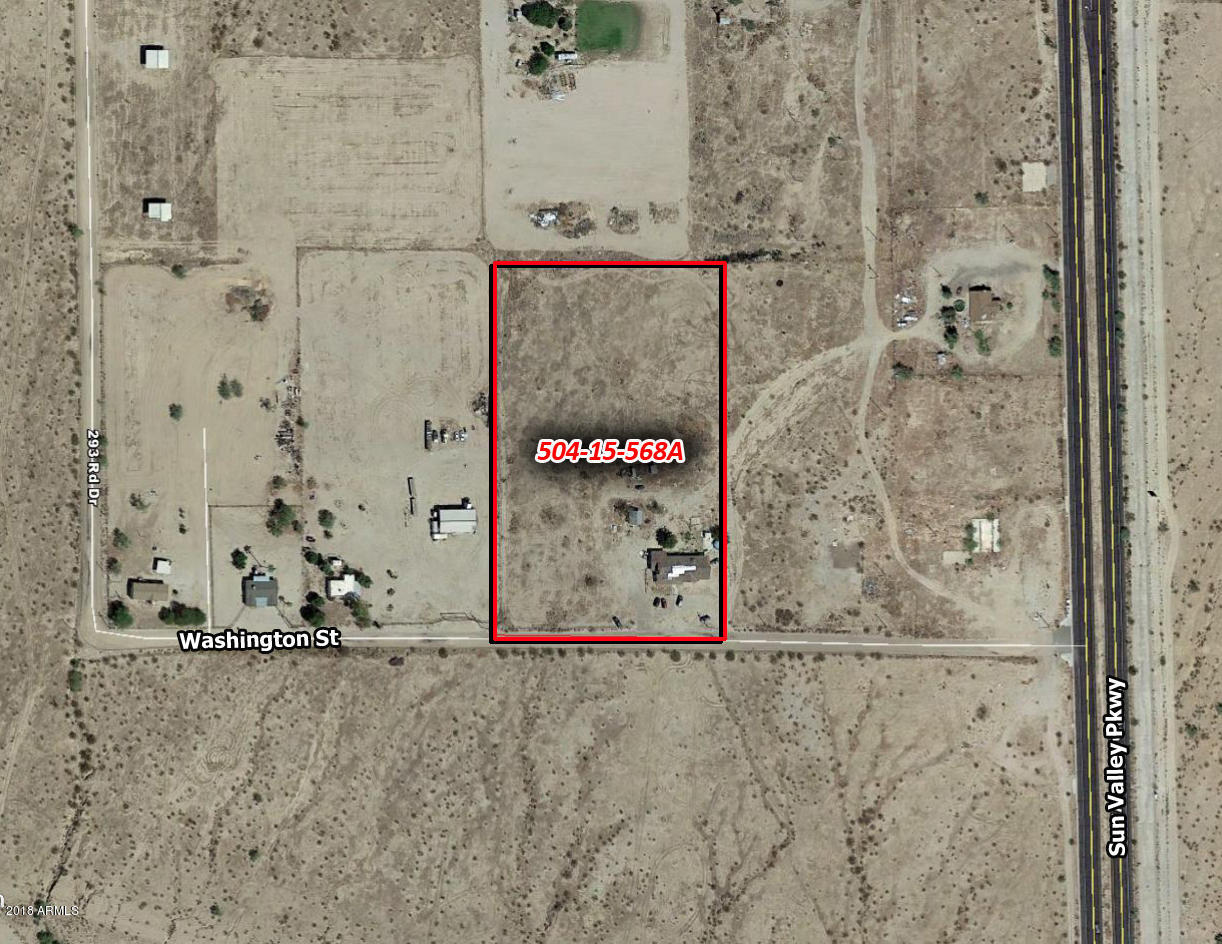 29208 W Washington Street # 22, Buckeye, Arizona 85396, ,Land,For Sale,29208 W Washington Street # 22,6032384