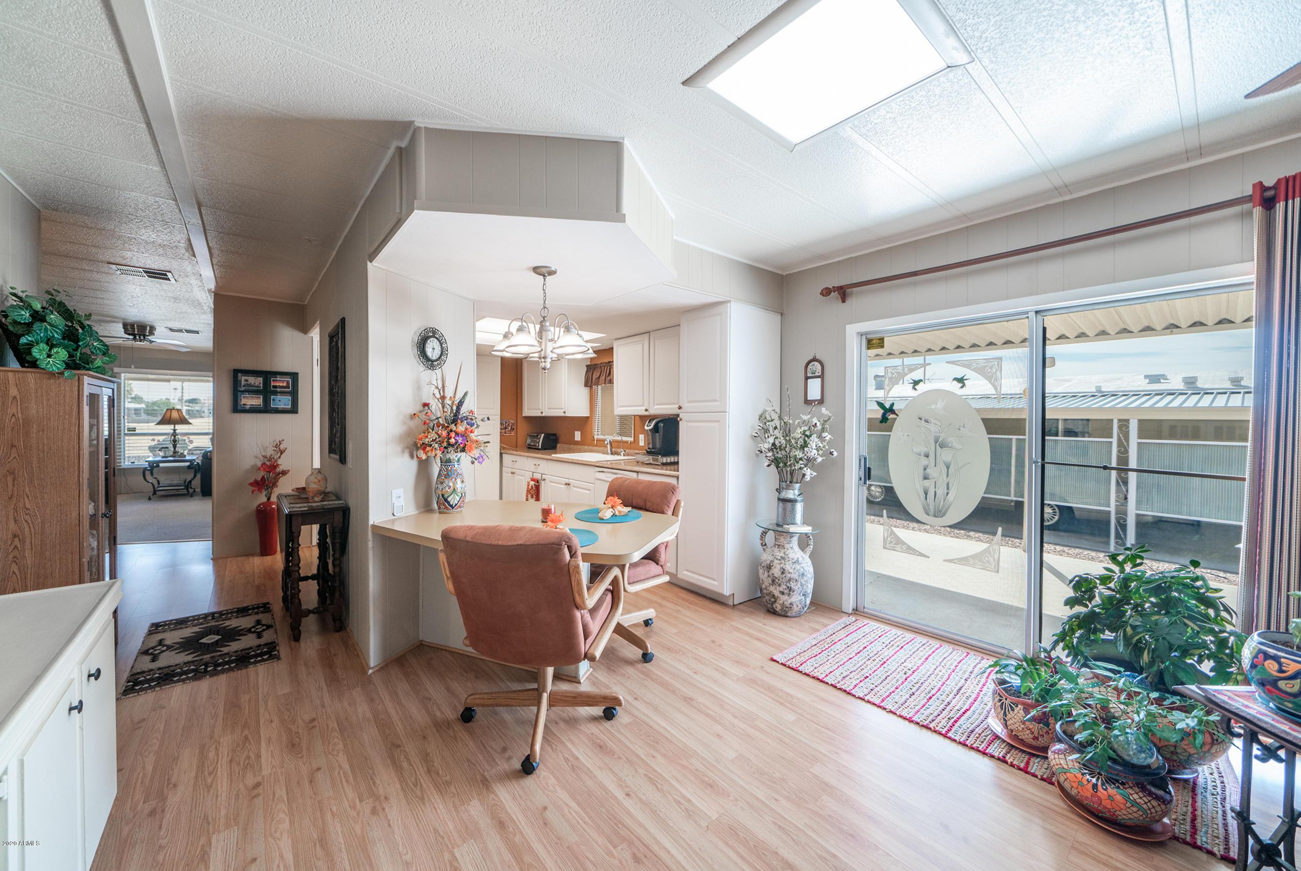 2243 N HIGLEY Road, Mesa, Arizona 85215, 2 Bedrooms Bedrooms, ,Residential,For Sale,2243 N HIGLEY Road,6039533