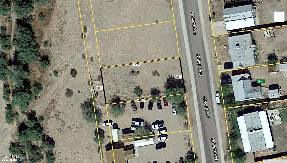 0 N SCOTT Avenue # 6, Gila Bend, AZ 85337, ,Land,For Sale,0 N SCOTT Avenue # 6,6043609