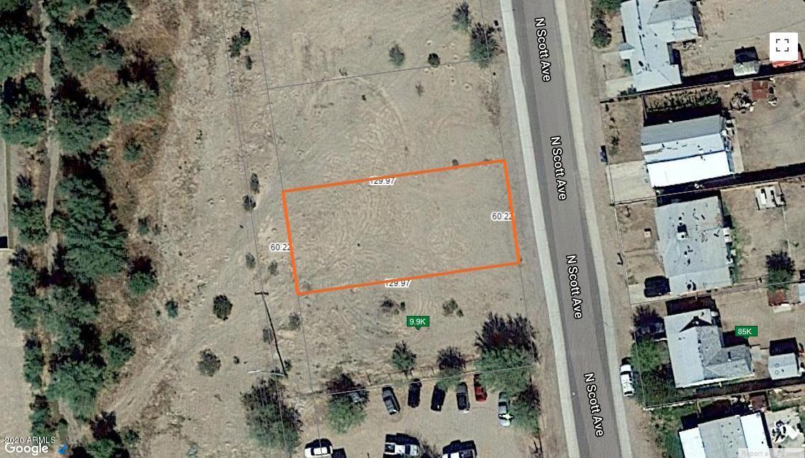 0 N SCOTT Avenue # 5, Gila Bend, AZ 85337, ,Land,For Sale,0 N SCOTT Avenue # 5,6043610