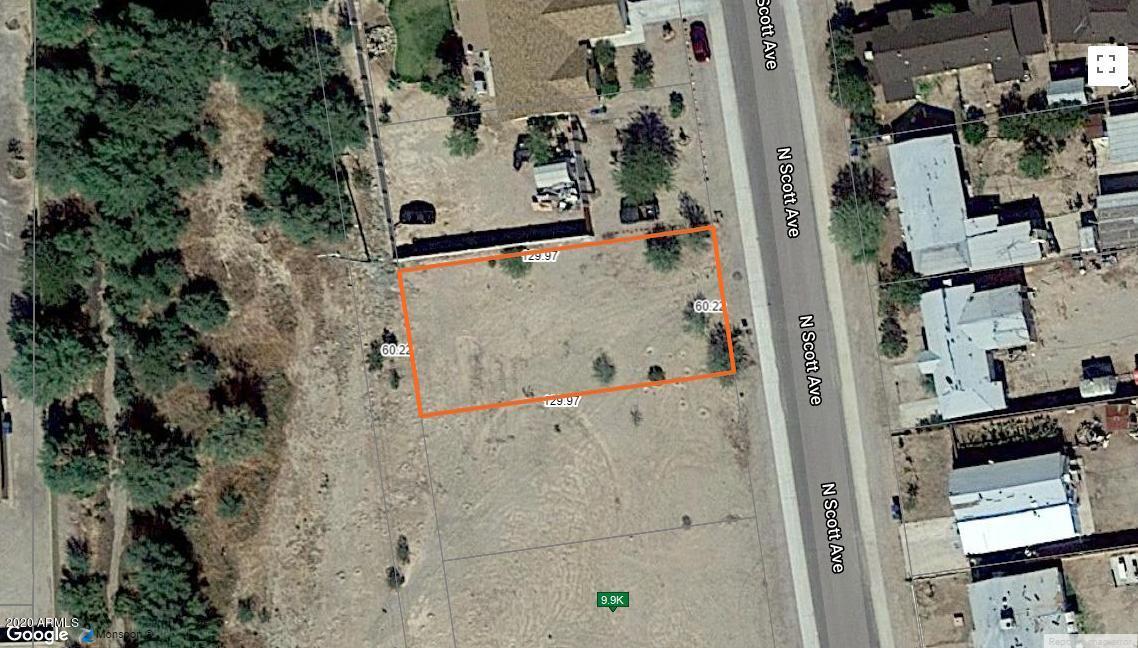 0 N SCOTT Avenue # 3, Gila Bend, AZ 85337, ,Land,For Sale,0 N SCOTT Avenue # 3,6043635