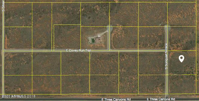 TBD E Covey Run Trail # 20, Hereford, AZ 85615, ,Land,For Sale,TBD E Covey Run Trail # 20,6056803