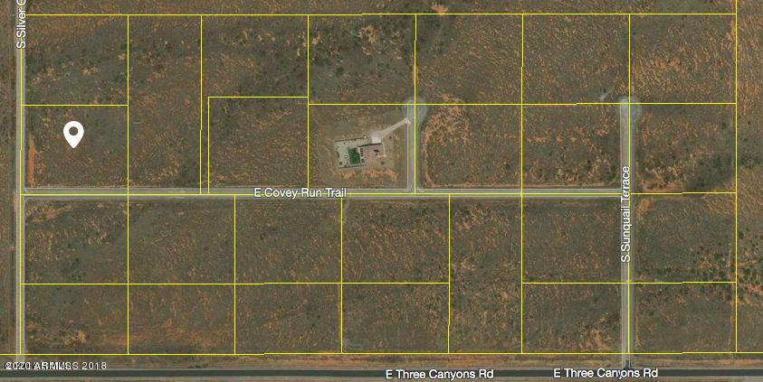 tbd S Silver Concho Way # 2, Hereford, Arizona 85615, ,Land,For Sale,tbd S Silver Concho Way # 2,6057261