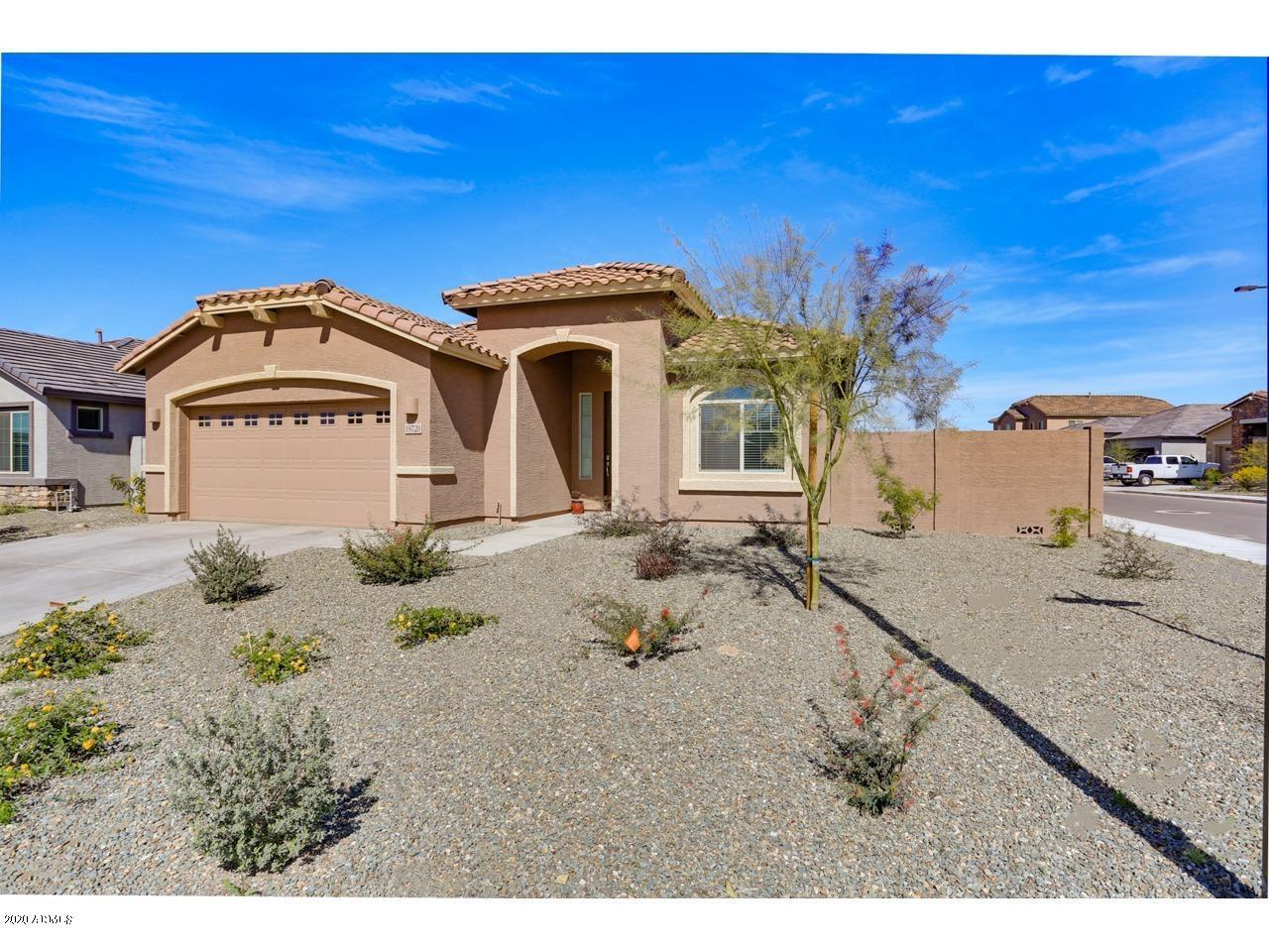 19728 W MADISON Street, Buckeye, Arizona 85326, 4 Bedrooms Bedrooms, ,Residential,For Sale,19728 W MADISON Street,6046682