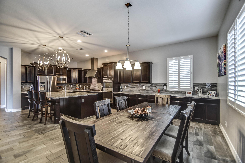 3601 E AZALEA Drive, Chandler, Arizona 85286, 4 Bedrooms Bedrooms, ,Residential,For Sale,3601 E AZALEA Drive,6056365