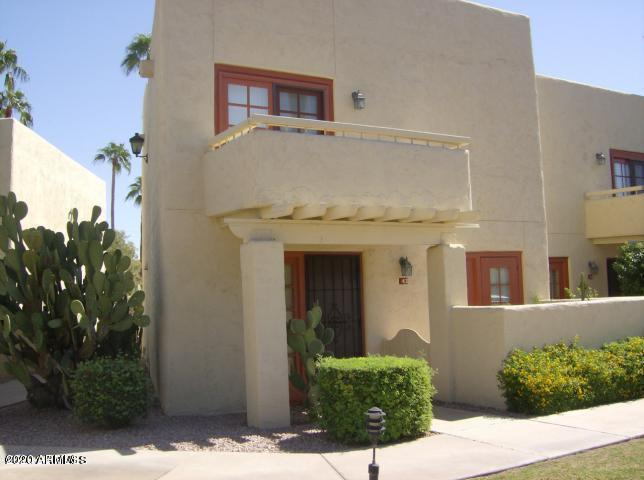 Residential Lease For Rent Paradise Valley