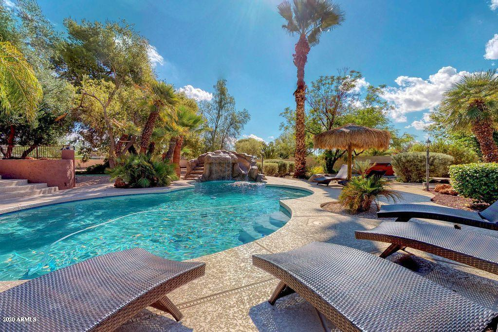 10437 N 57TH Street, Paradise Valley, AZ 85253, 7 Bedrooms Bedrooms, ,Residential Lease,For Rent,10437 N 57TH Street,6062513