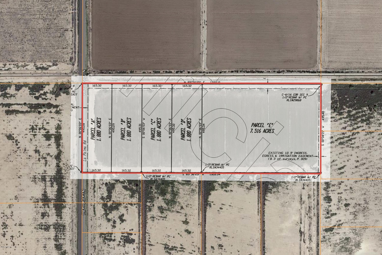 0 E La Palma Road # 0, Eloy, Arizona 85131, ,Land,For Sale,0 E La Palma Road # 0,6066818