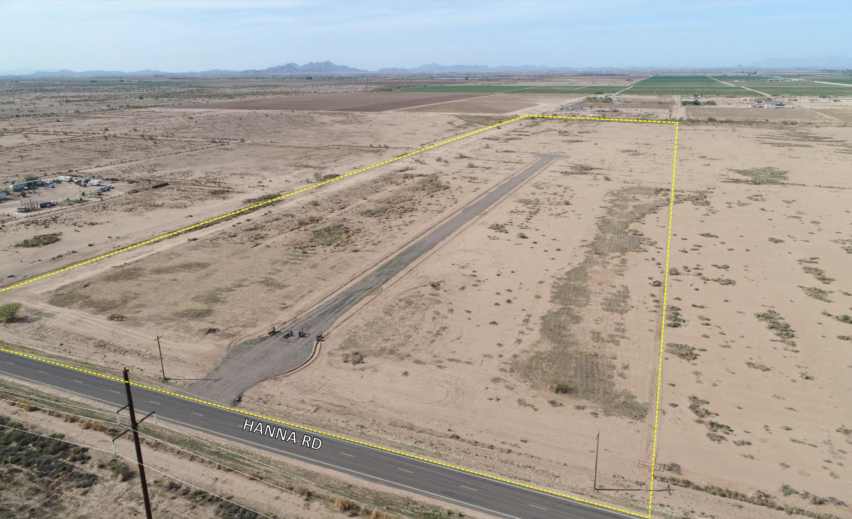 1600 E HANNA Road # A, Eloy, Arizona 85131, ,Land,For Sale,1600 E HANNA Road # A,6067009