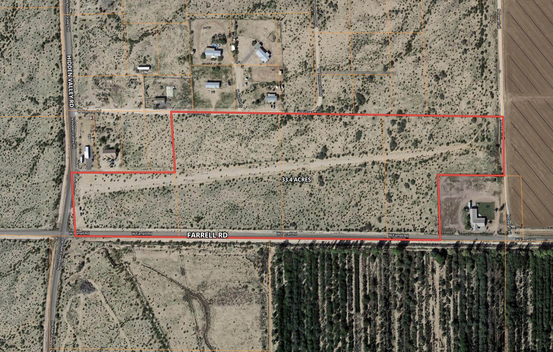0 N Farrell Road # 0, Maricopa, Arizona 85138, ,Land,For Sale,0 N Farrell Road # 0,6067157