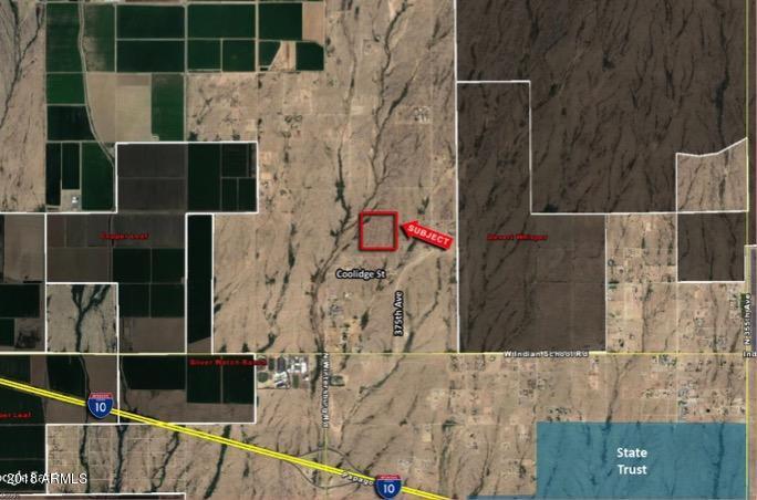 0 N 375th Avenue, Tonopah, Arizona 85354, ,Land,For Sale,0 N 375th Avenue,6076013