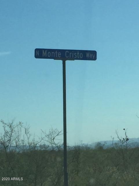 Lot D N Monte Cristo Way, Huachuca City, AZ 85616, ,Land,For Sale,Lot D N Monte Cristo Way,6152595