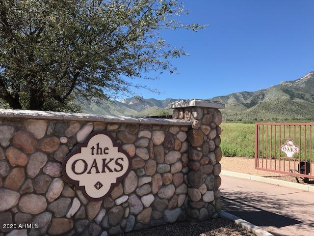 Lot 35 Hidden Oak Drive # 35, Hereford, AZ 85615, ,Land,For Sale,Lot 35 Hidden Oak Drive # 35,6103495