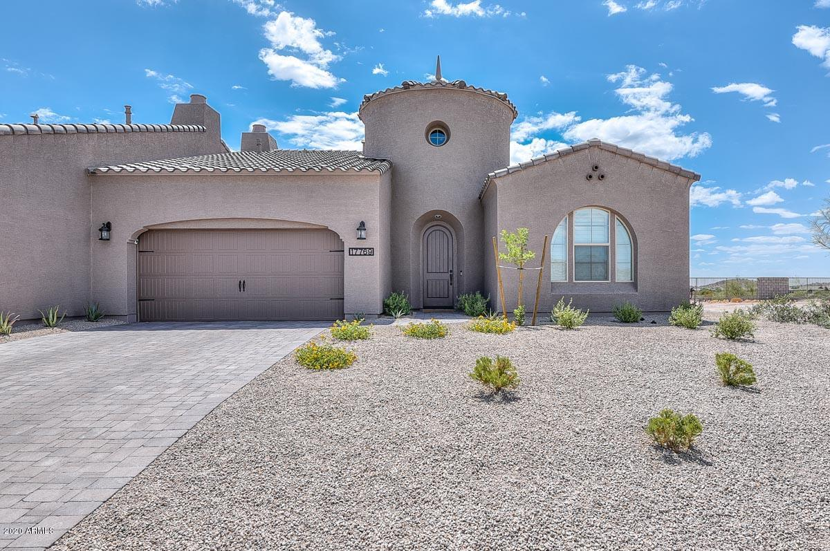 17769 W SUNWARD Drive, Goodyear, AZ 85338, 2 Bedrooms Bedrooms, ,Residential Lease,For Rent,17769 W SUNWARD Drive,6100144