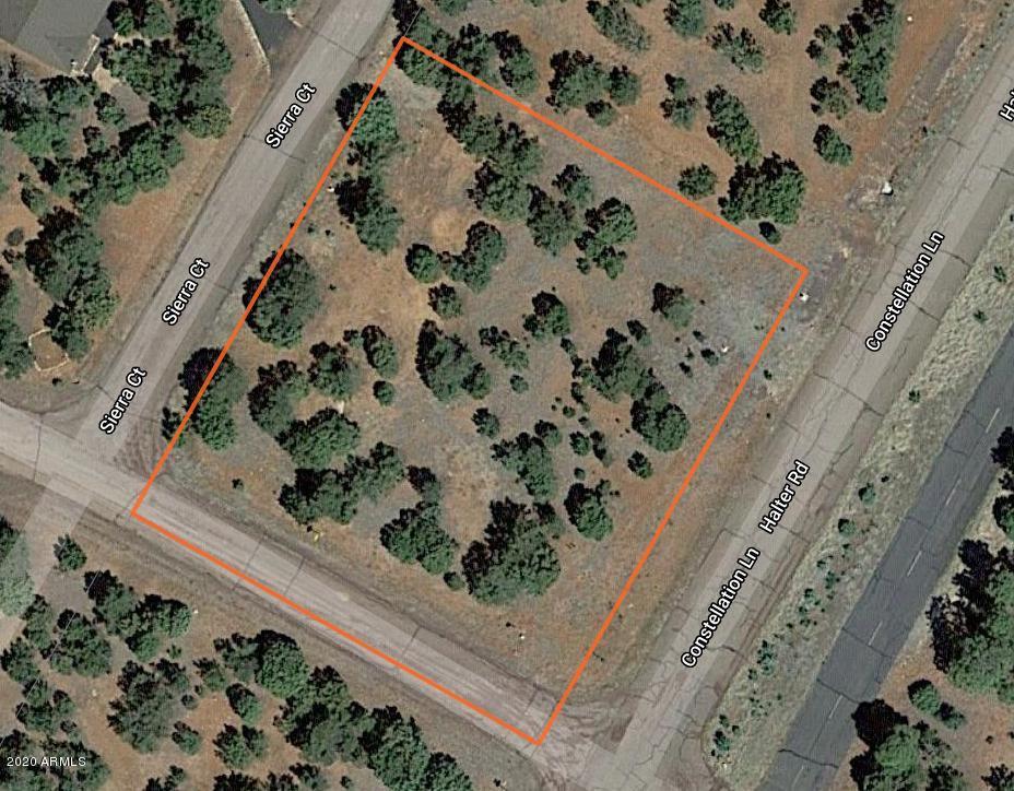 2876 Constellation Lane, Overgaard, AZ 85933, ,Land,For Sale,2876 Constellation Lane,6102286