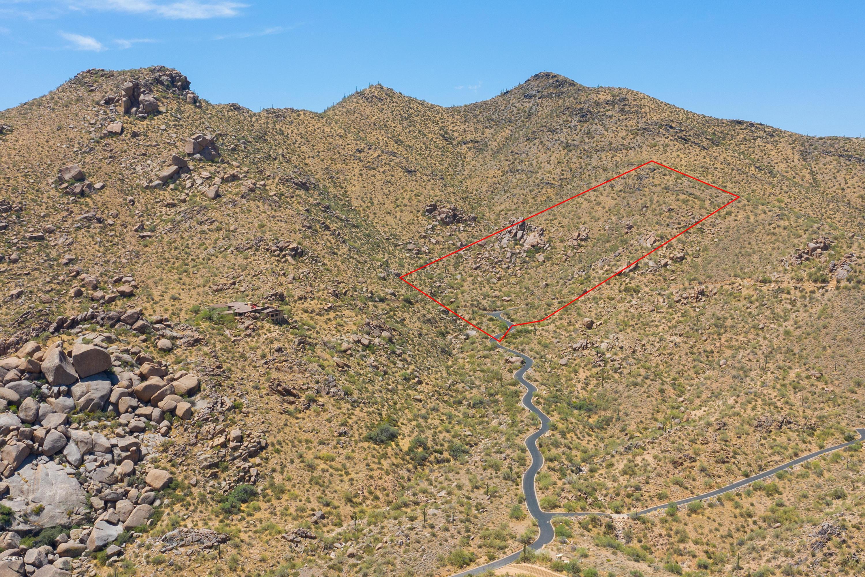 0 E Hawksnest Drive N # 1, Carefree, AZ 85377, ,Land,For Sale,0 E Hawksnest Drive N # 1,6107624
