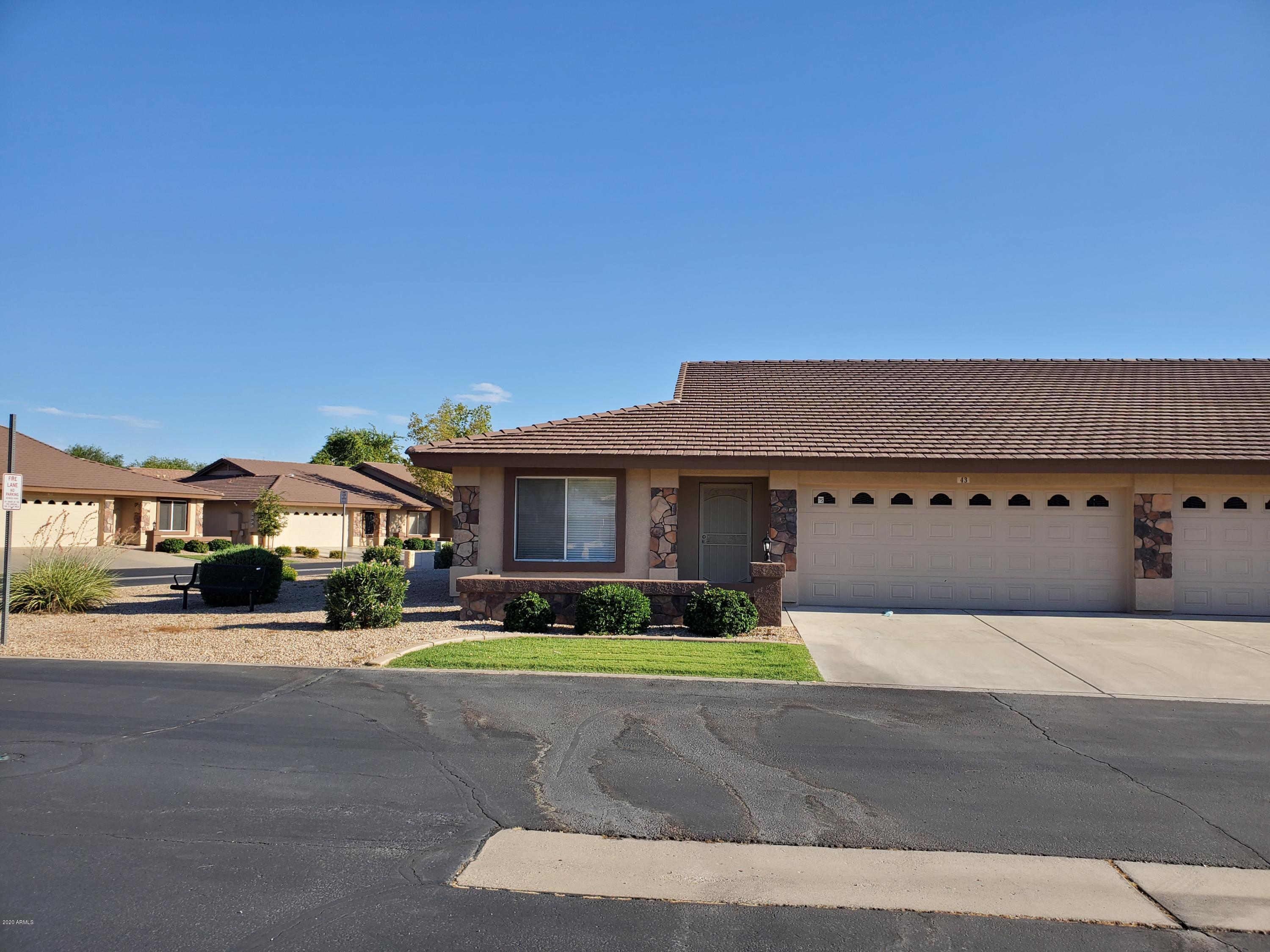Residential Lease For Rent Mesa