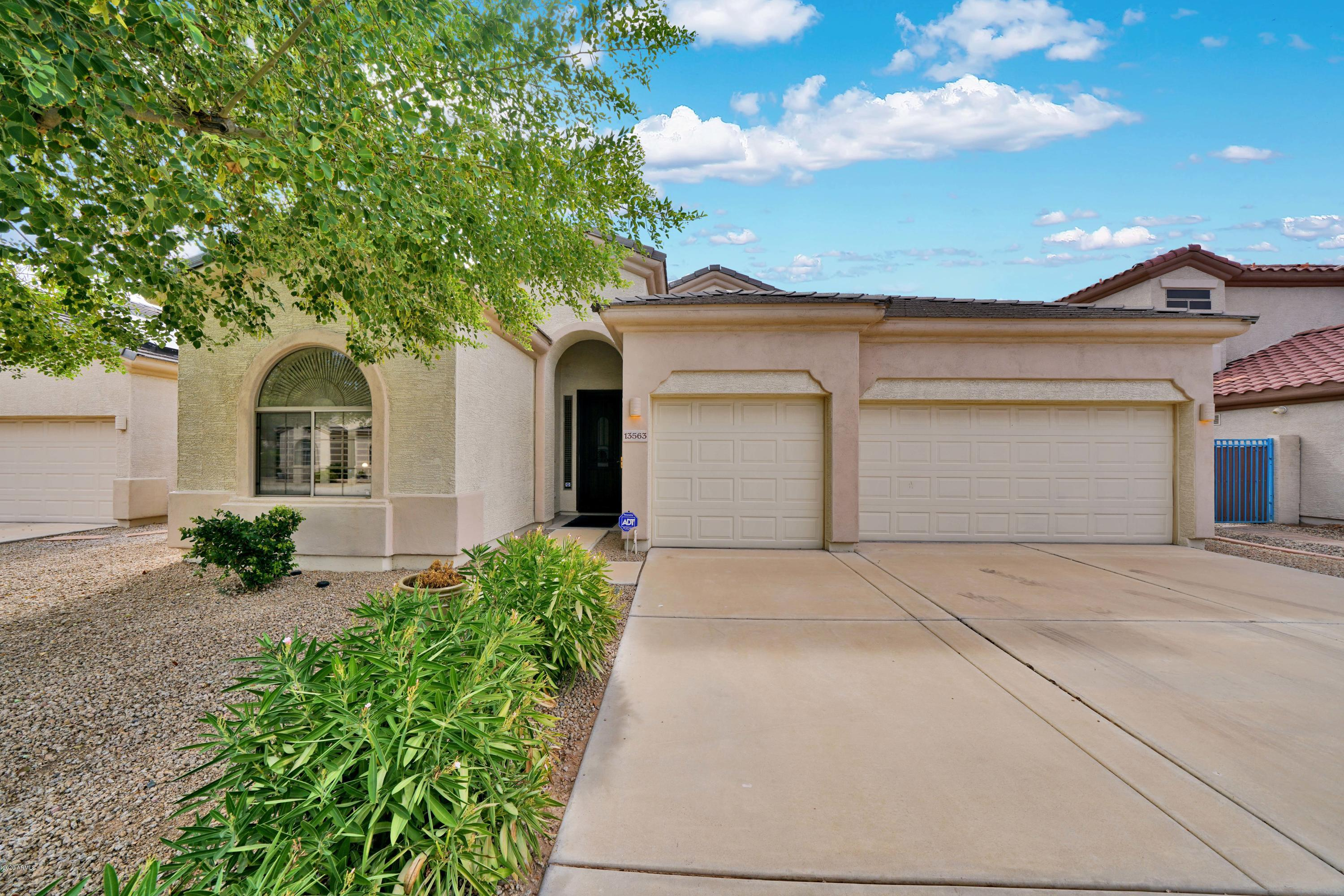 13563 W MONTE VISTA Road, Goodyear, AZ 85395, 3 Bedrooms Bedrooms, ,Residential Lease,For Rent,13563 W MONTE VISTA Road,6118112