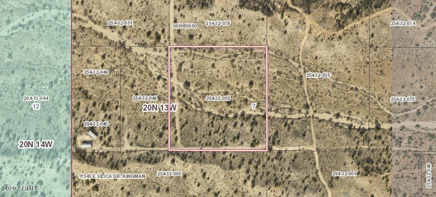 Lot 3 Rosetta Drive # 3, Kingman, Arizona 86401, ,Land,For Sale,Lot 3 Rosetta Drive # 3,6121522