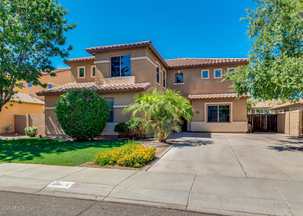 Residential Lease For Rent Gilbert