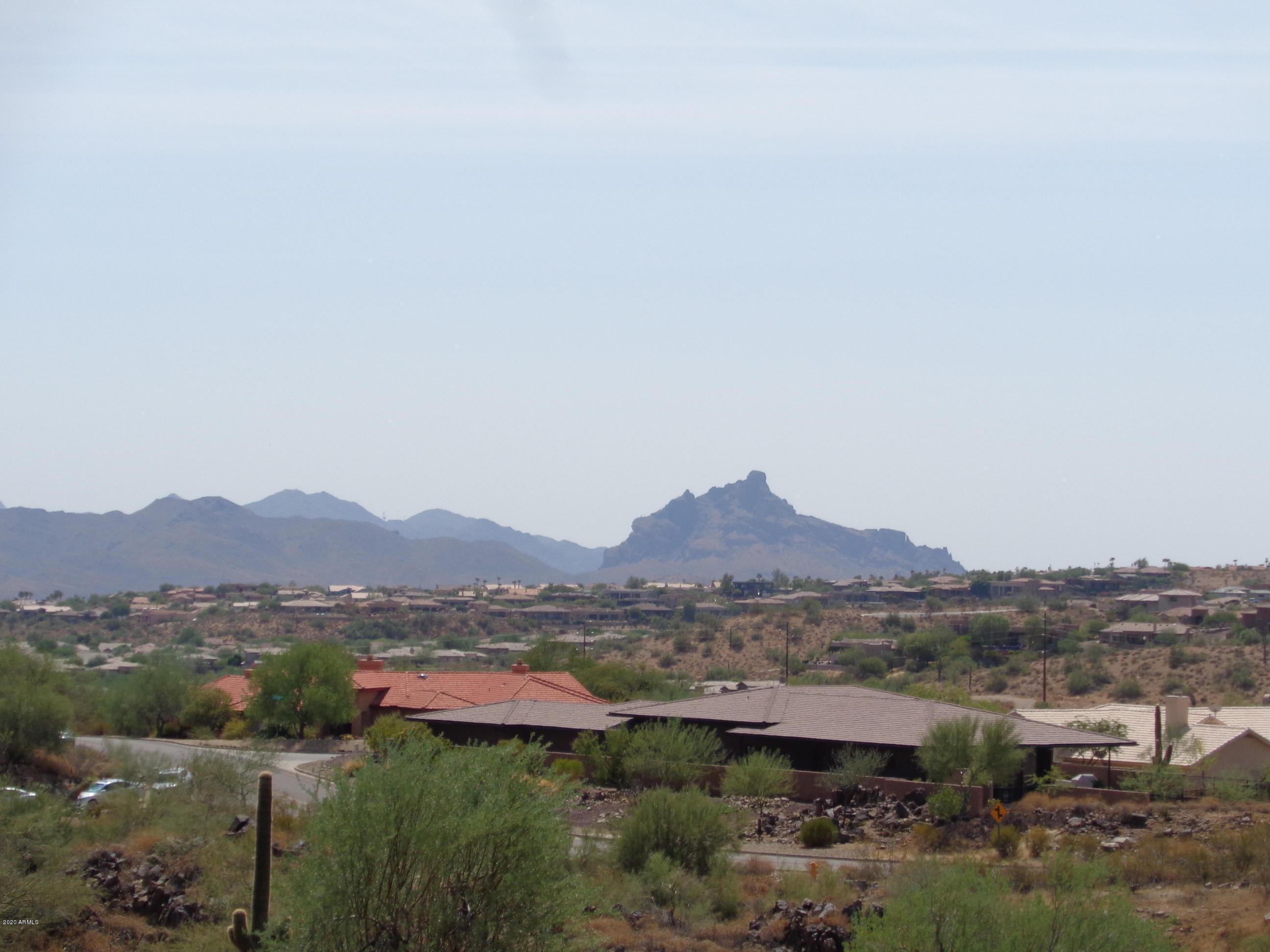 15436 N CERRO ALTO Drive # 3, Fountain Hills, AZ 85268, ,Land,For Sale,15436 N CERRO ALTO Drive # 3,6130919