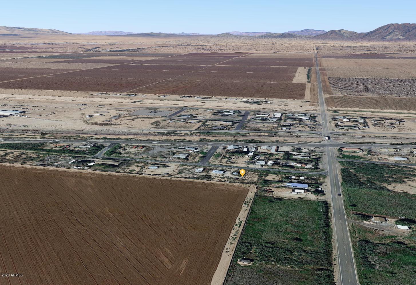 31525 W RAY Street, Aguila, AZ 85320, ,Land,For Sale,31525 W RAY Street,6131398