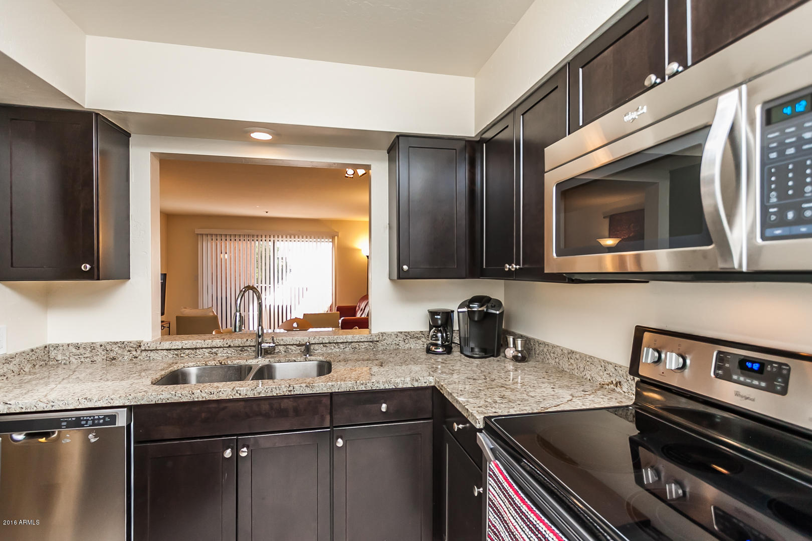 7494 E EARLL Drive # 315, Scottsdale, AZ 85251, 2 Bedrooms Bedrooms, ,Residential Lease,For Rent,7494 E EARLL Drive # 315,6135802