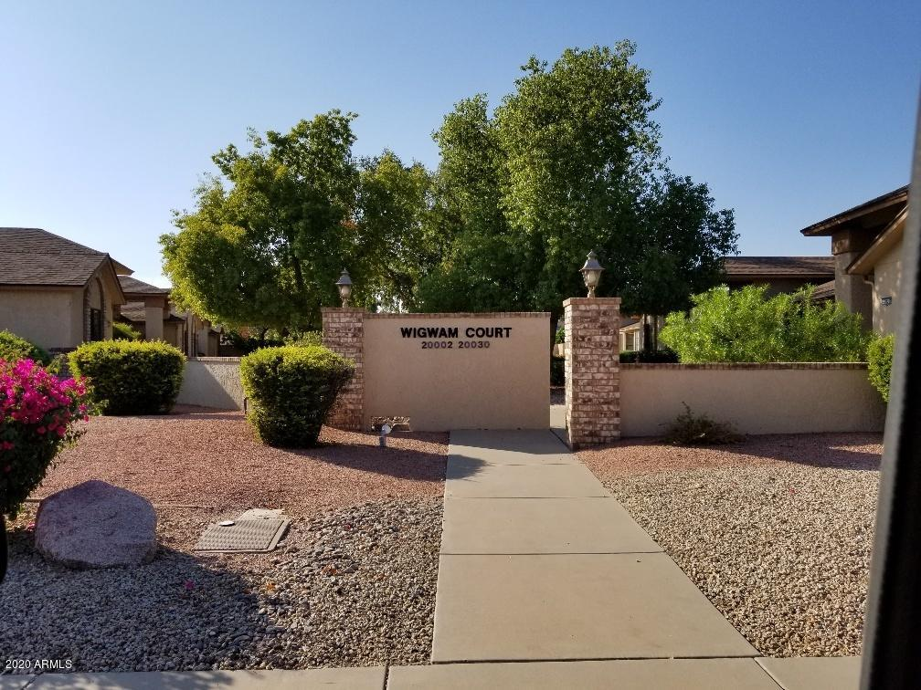 20026 N BROKEN ARROW Drive, Sun City West, AZ 85375, 2 Bedrooms Bedrooms, ,Residential Lease,For Rent,20026 N BROKEN ARROW Drive,6142327