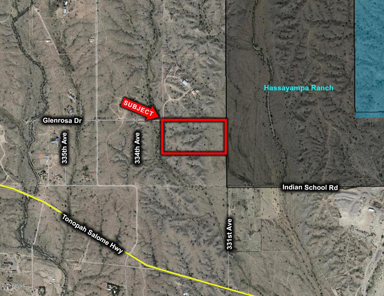 33200 W Glenrosa Avenue # 16, Tonopah, Arizona 85354, ,Land,For Sale,33200 W Glenrosa Avenue # 16,6145581