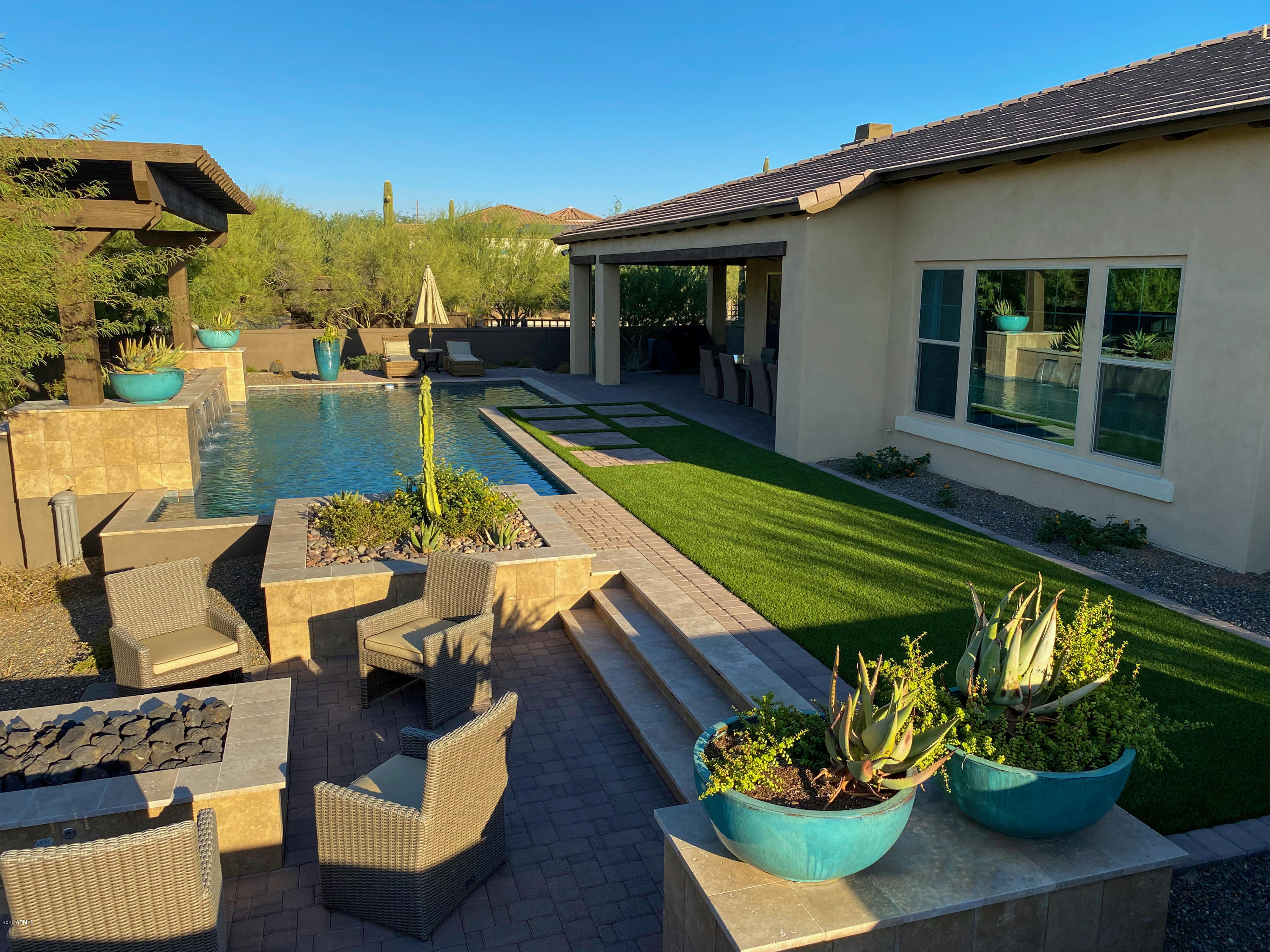 Residential Lease For Rent Cave Creek