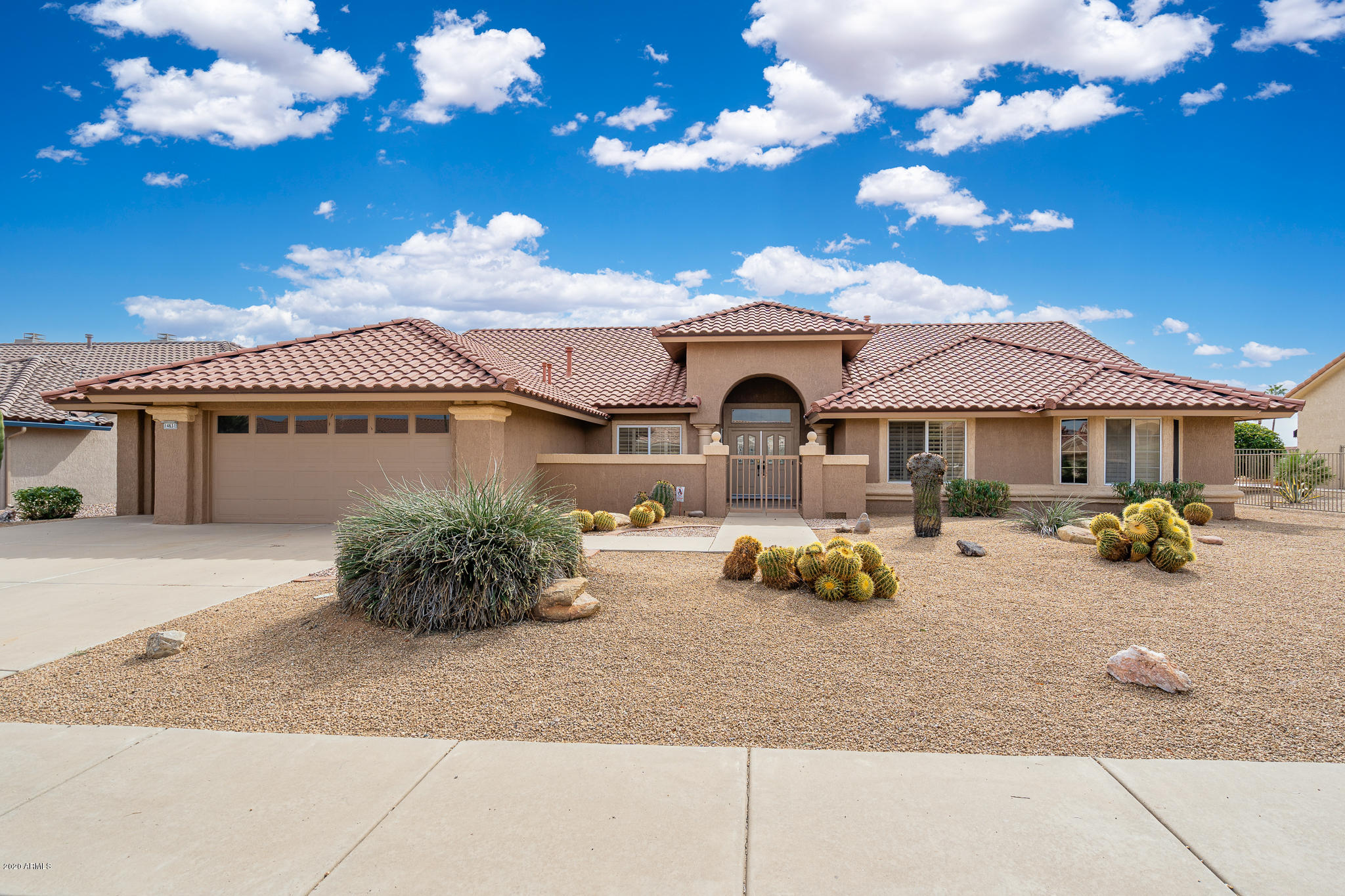 14631 W FUTURA Drive, Sun City West, AZ 85375, 2 Bedrooms Bedrooms, ,Residential Lease,For Rent,14631 W FUTURA Drive,6158446